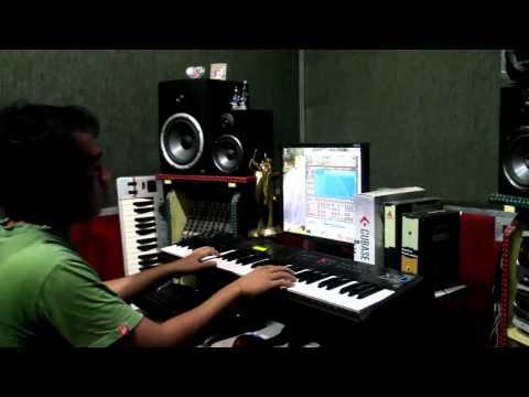 MUARA KASIH BUNDA _original  MUSIC COMPOSER