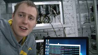 Самый профитный майнер PhoenixMiner 2.7 для майнинга эфириум