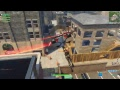 Fortnite Battle Royale- JTA