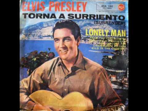 ELVIS PRESLEY - TORNA A SURRIENTO