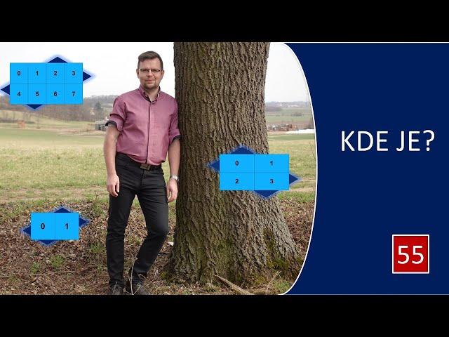 Nedělní kázání pro děti | KDE JE? | P. Roman Vlk