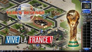 Red Alert 2 - Vive La France!