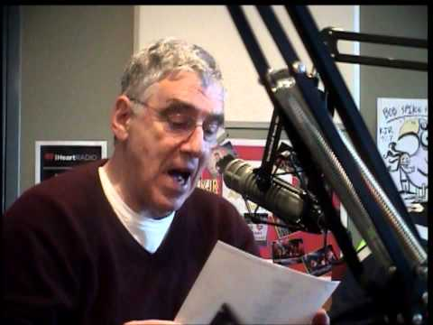 """Elliott Gould """"What Does the Fox Say?"""" 