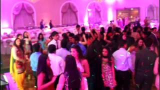 Huge High School Graduation Party In Michigan 3Hr of Dance DJVIC Indian DJ American Mixes In Mi