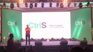 CtrlS Annual Day celebrations - 2014