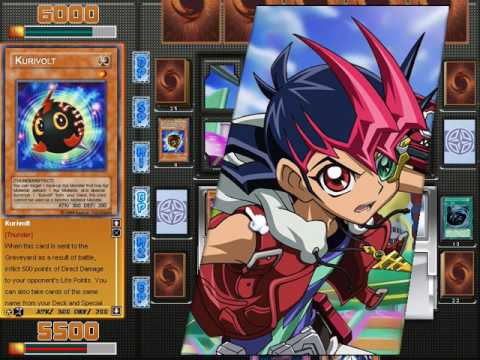 Power yuma download yugioh chaos challenge zexal of the