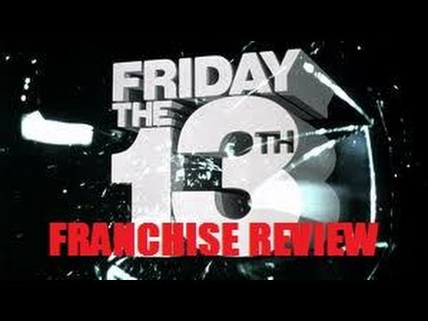 Friday the 13th Franchise Review
