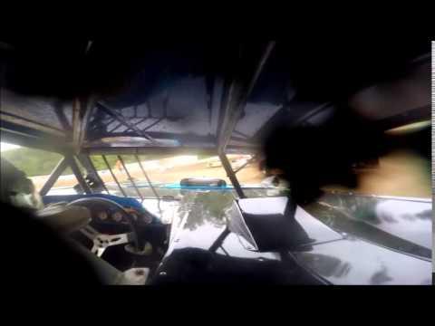 Baumann Racing Video- Heat 05/23/15