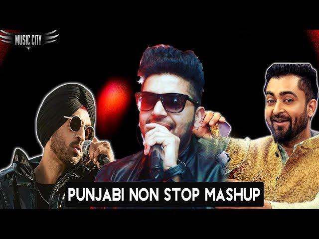 Non Stop Bhangra Remix Songs 2018 | Punjabi Mashup 2018 | Latest Punjabi Songs 2018