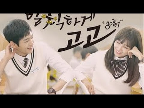 Vũ điệu  tuổi trẻ tập 11 - cố lên yeon doo tập 11  Preview