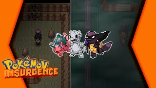 Pokemon Insurgence : How to Get All Delta starters