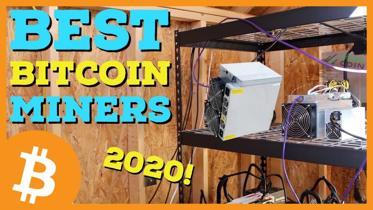 Mejor crypto to mine 2020
