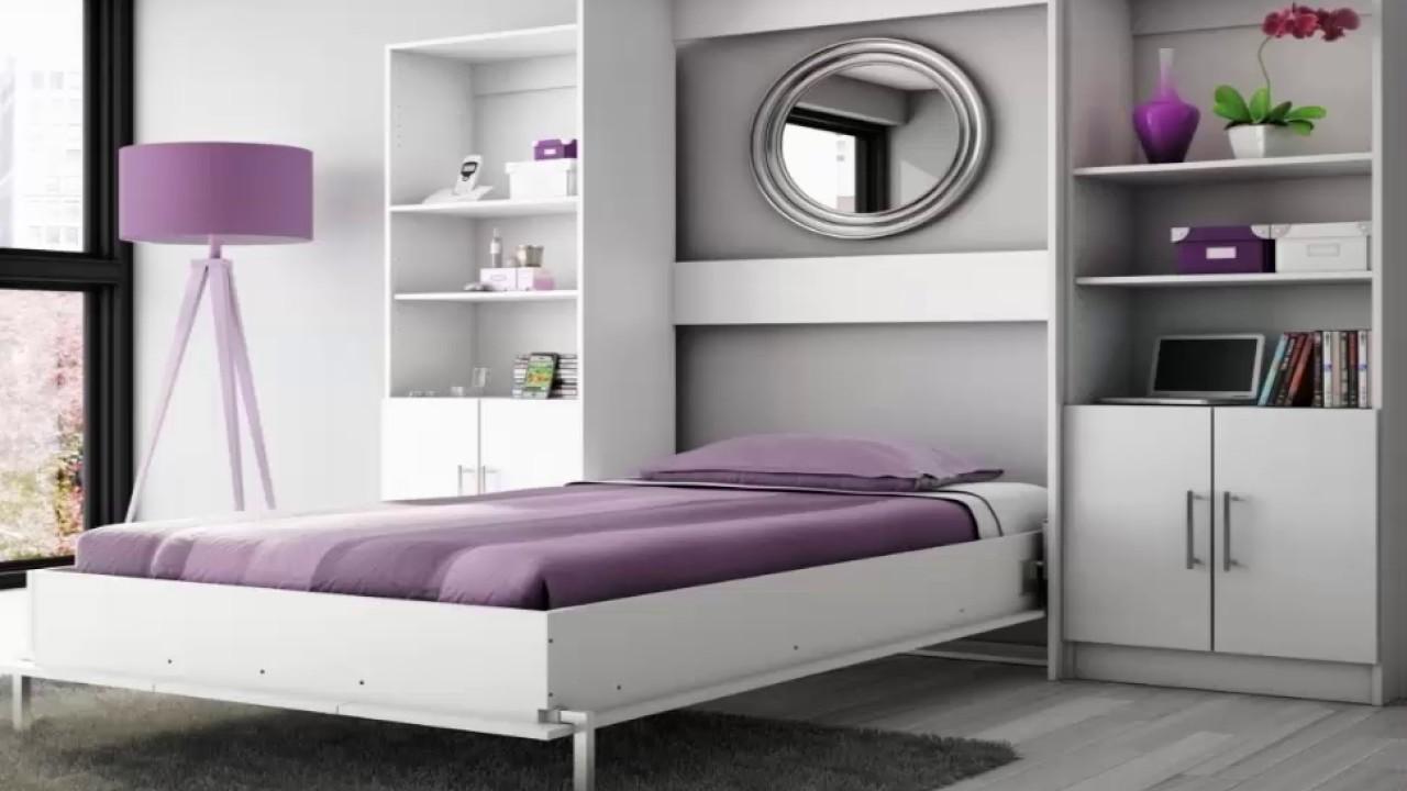 Murphy Bed Ikea Youtube