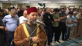 سورة  [ فصلت ] كاملة   تلاوات رمضانية     1439-2018         الشيخ حسن صالح