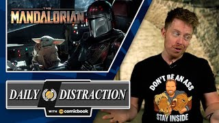 The Mandalorian Season 2 Release Date Confirmed | Daily Distraction