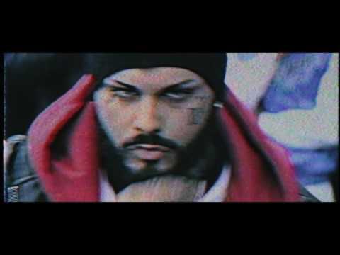 "ION - ""BIENVENIDO NEL BARRIO"" feat. JOLLY - BRANDY L' ANIMALE - SAGA"