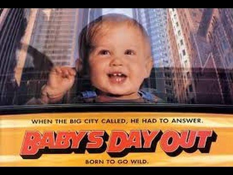 فيلم baby day out