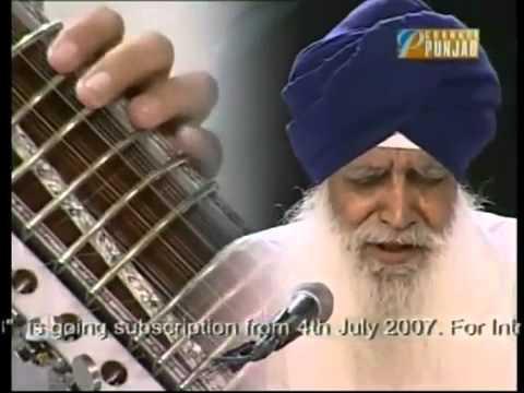 Raag Basant, Bhai Balbir Singh, Is man ko Basant, Raag Ratan