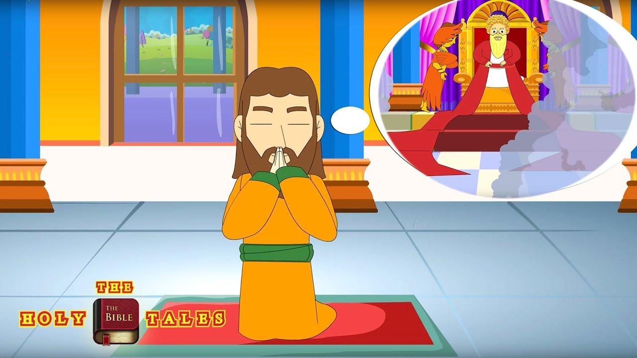 isaiah the prophet i old testament stories i animated children u0027s