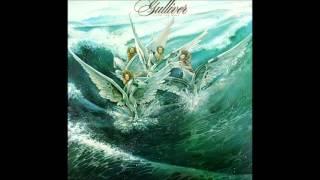 Gulliver   Ridin the wind 1979