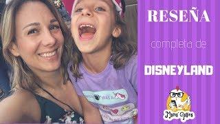Mejores tips para ir a Disneyland - Mamá Gallina