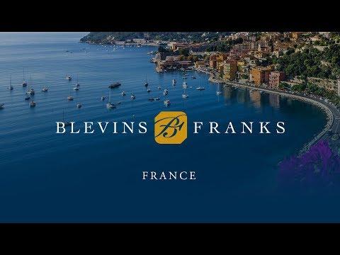Blevins Franks France