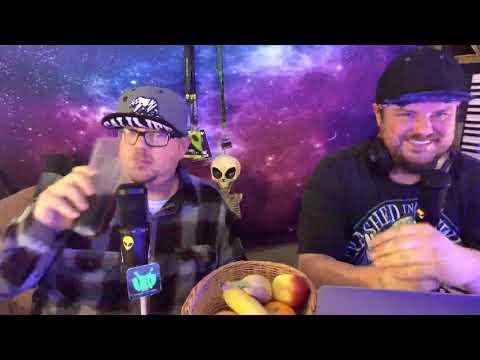 Love & Saucers UFO Documentary Man loses VIRGINITY to Alien Woman!!  | Brad Abrahams