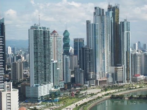 Top 10 Tallest Buildings In Panama City 2018/Top 10 Rascacielos Más Altos De Ciudad De Panamá 2018