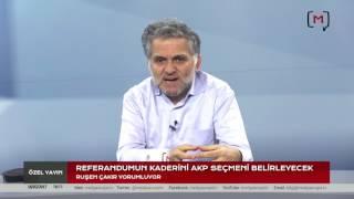 İslami hareketin ve AKPlilerin savunduklarına çok ters bir anayasa paketi söz konusu