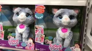 Игрушки! Интерактивные игрушки для детей! Котята и собачки:) Toys! Interactive toys for children! K
