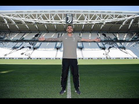 #SpinazzolaDay: Leonardo Spinazzola's exclusive Juventus interview