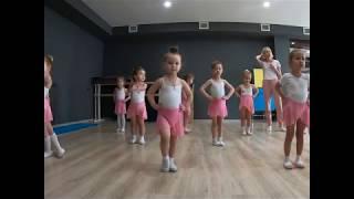 Открытый урок 2 Baby Dance