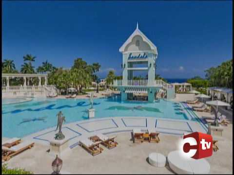 Two Sandals Facilities In Tobago, High End Hotel For Trinidad
