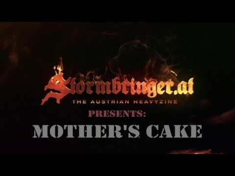 MOTHER'S CAKE Interview 2017