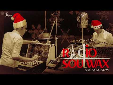 Radio Soulwax 2017 Santa Session