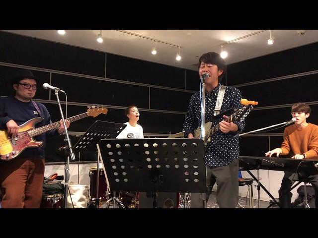 真心ブラザーズ 桜井秀俊 presents 『Welcome back, KANAGAWAN!2020』テーマソングをKanagawansで演奏してみたよ!