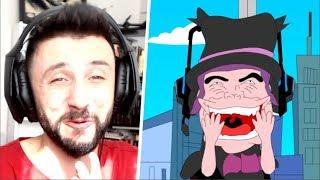 KARAKTERLER YOUTUBER OLDU?! Brawl Stars Animasyon 300 IQ vs 10 IQ