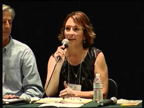 Sustainable Agriculture Forum Part 2: Panel Discussion