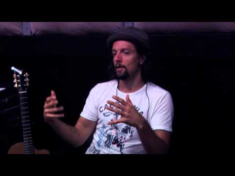 Jason Mraz on Music Education - Taylor Session