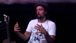 Jason Mraz on Music Education - Taylor Session