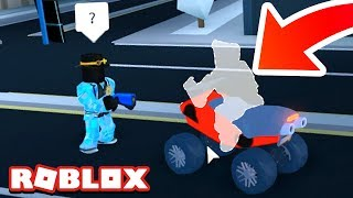 TROLLING JAILBREAK WITH INVISIBLE GLITCH!