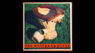 the wolfgang press: shut that door