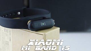 Знакомство с Xiaomi Mi Band 1S - что внутри и как работает?