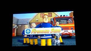 My top 5 favourite season 6 episodes of fireman Sam
