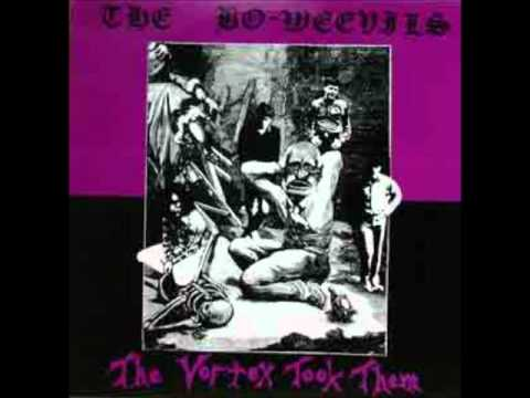 The Bo-Weevils - Wildman (GARAGE PUNK REVIVAL)