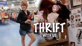Thrifting for Vintage Treasures to Sell on eBay | Reselling