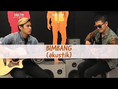Bimbang (Akustik) - Izzue Islam & Gjie The Majistret
