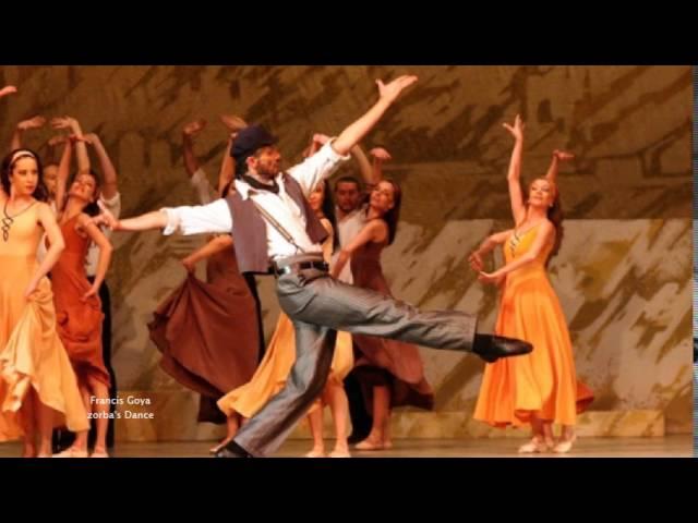 francis-goya-zorba-s-dance-sirtaki-la-paloma-fans