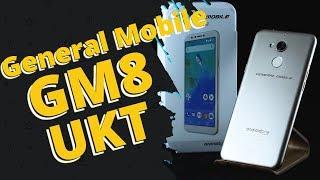 General Mobile GM 8 Uzun Kullanım Testi - GM 8 ile neler yaşadık?