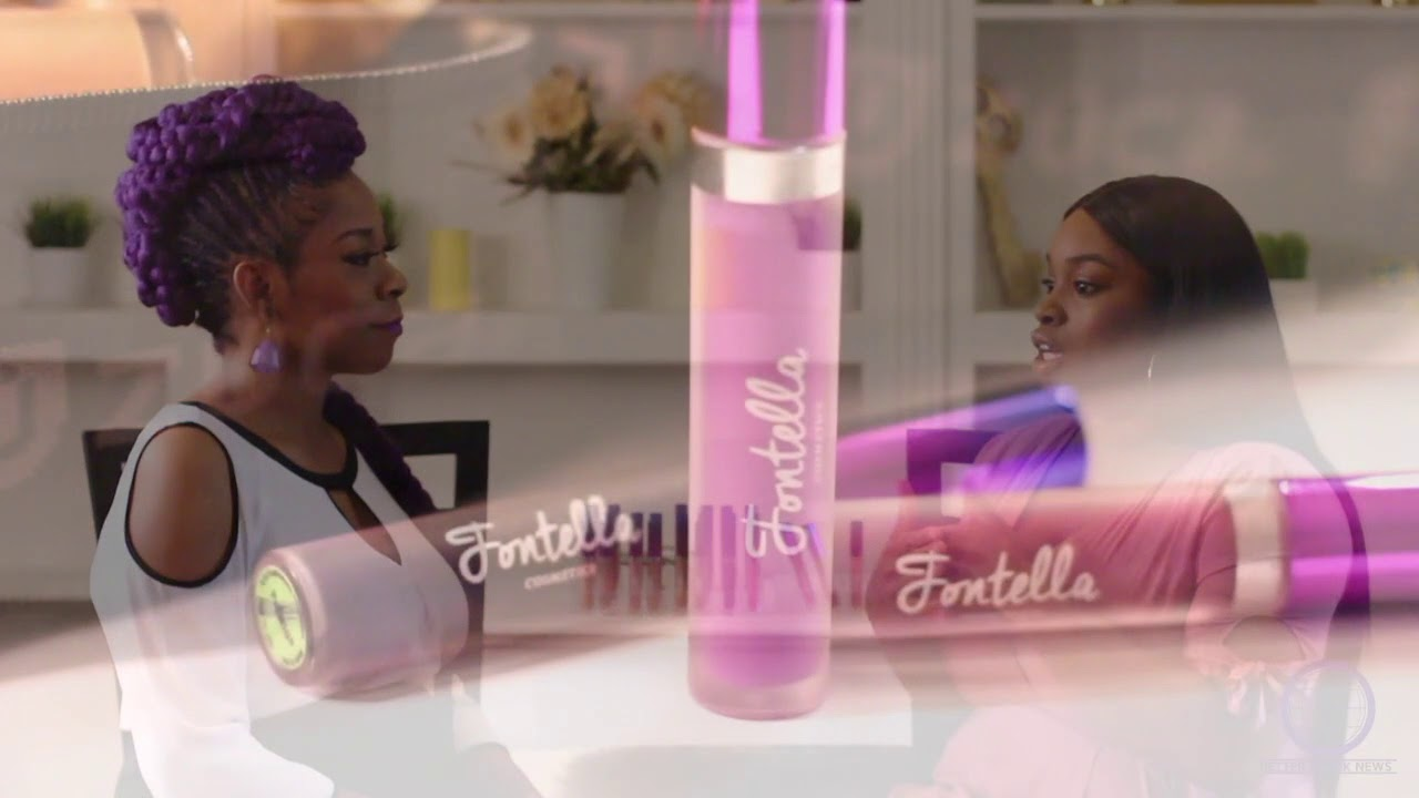 Fontella Cosmetics